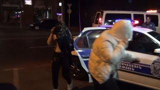 Երևանում 18 մարմնավաճառներ են բերման ենթարկվել