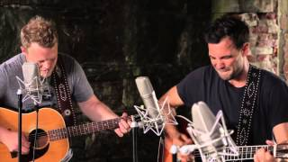 The Lone Bellow - Full Concert - 07/27/13 - Paste Ruins at Newport Folk Festival (OFFICIAL)