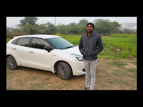 Maruti Suzuki Baleno Review Hindi