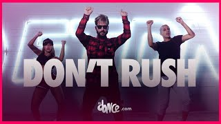 Baixar Don't Rush - Young T & Bugsey ft. Headie One | FitDance TV (Coreografia Oficial)