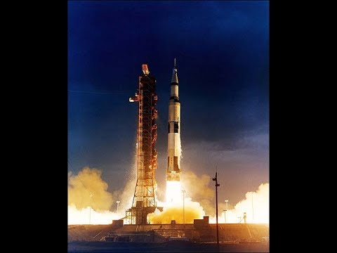 The Purposeful Life - Episode 3 - Compound Interest & The Saturn 5 Rocket