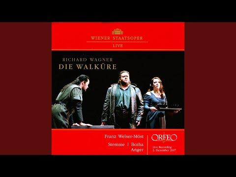 Die Walküre, WWV 86b, Act I: Act I Scene 1: Prelude