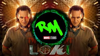 Loki Theme (Trap Remix)