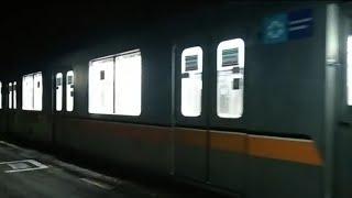 【週末動画】熊本電鉄01系到着【2019-42】