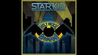 Dark, Sad, Lonely, Knight - Holy Musical B@tman  -Starkid