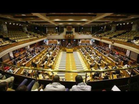 Public Enterprises Committee meets to prepare for inquiry into Eskom