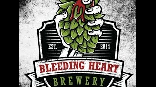 Thank You: From Bleeding Heart Brewery