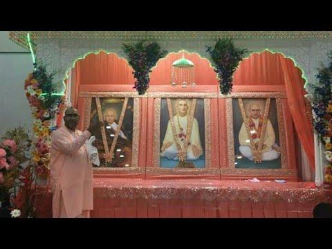 Nangli sahib Live Aarti-Om Jai Shri Jagtarn