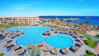 BEACH ALBATROS RESORT 4* (Египет, Мухафаза Красное Море, Хургада)