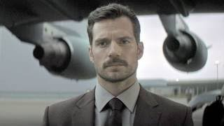 """MISSION IMPOSSIBLE 6 Fallout """"That's The Job"""" Movie Clip"""