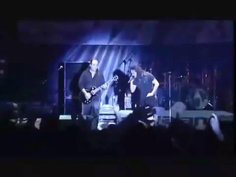 DVD Avalanch Cien Veces 2003