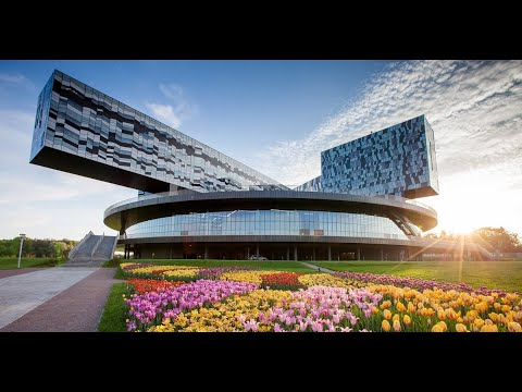 Moscow Business School – Executive Education