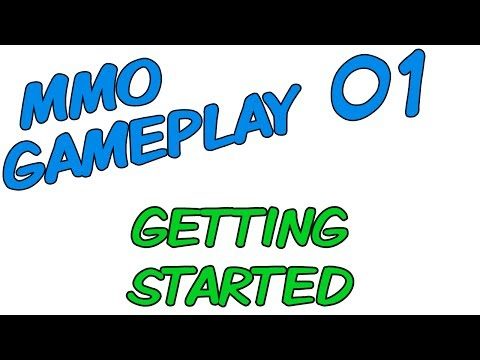 MMO Multiboxing Gameplay [ISBoxer 41] -- Part 01: Getting Started
