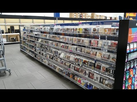 My thoughts on Best Buy and Target killing their CD sales