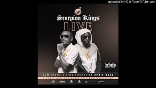 Piki ft vyno,cassper nyovest & myztro - scorpion kings live at sun arena 11 april