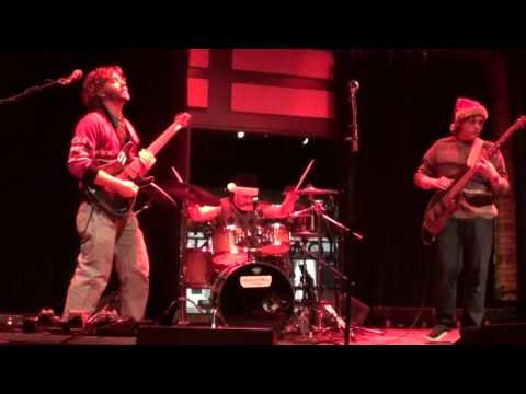 Redshift @ Bedlam St Paul 12 5 15 Full Set