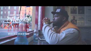 "J. Dutch ""1st Interlude"" (#Authentic documentary)"