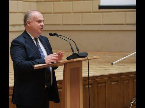 Д-р Ріккардо Бурігана про участь о. Атанасія Великого, ЧСВВ у ІІ Ватиканському Соборі