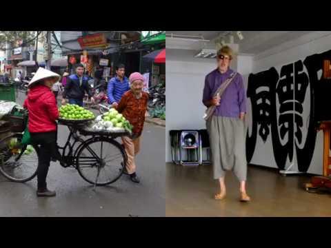 Open University: Hanoi
