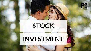 Some Stock investment tips for kids under 20 - Professor Savings