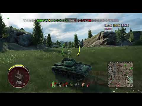 World of Tanks - Type 64 from YouTube · Duration:  5 minutes 55 seconds