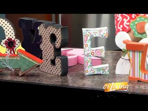 Paper Crafting with Daisy Lane