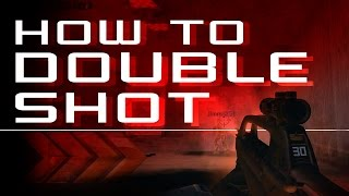 How to Doubleshot [Detailed Tutorial]