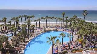 Club Lookéa Marbella Playa (Drone Series) Video Par Drone