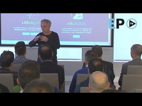 Ferran Adriá visita Lugo