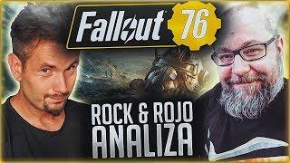 Fallout 76 | Analiza ROCK & ROJO