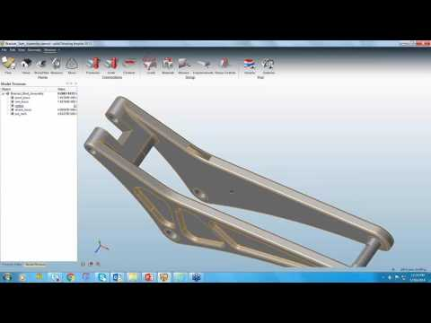 solidThinking Inspire - Direct Learning Webinar Series 2016