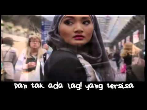 Fatin Shidqia - Dia Dia Dia [ Instrumental ]