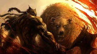История Рексара - повелителя зверей в World of Warcraft
