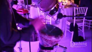 DJ + Tabla Player at Egyptian Wedding, October 2013