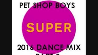pet shop boys -super mix part 3