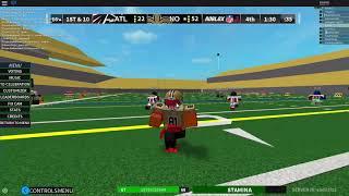 ROBLOX RNFL2 Highlights #1