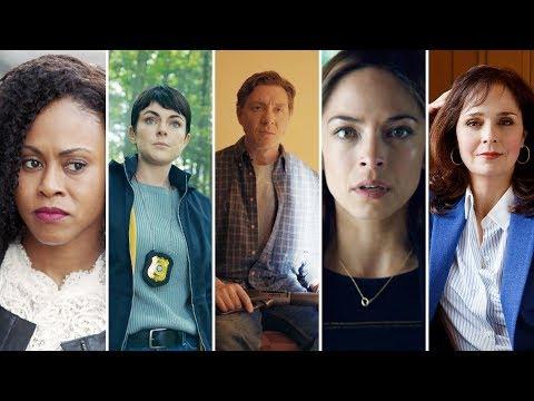 Binge-worthy Dramas, Coming (very) Soon To CBC Gem
