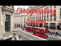 Photographing London: Secret viewpoints