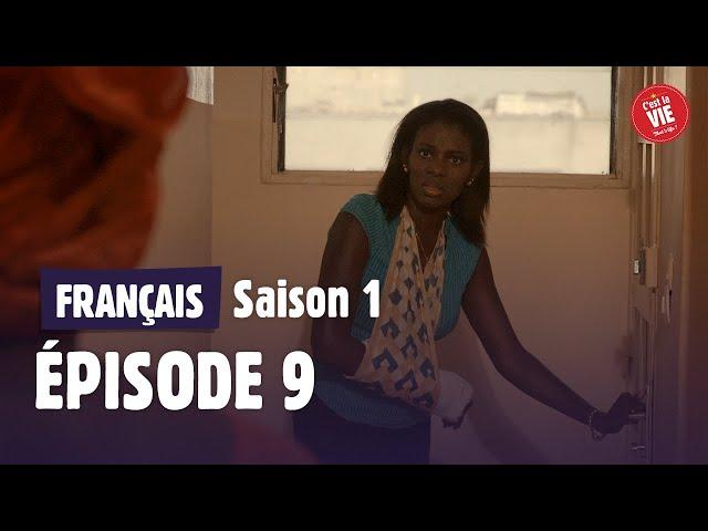 C'est la vie ! - Saison 1 - Episode 9 - Évasions