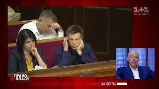 Гордон – Гончаренко: