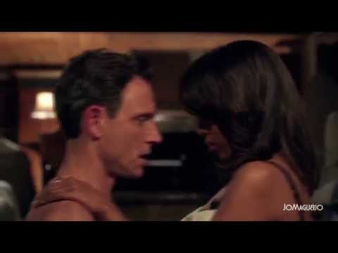 Olivia & Fitz | Making Love out of Nothing at All