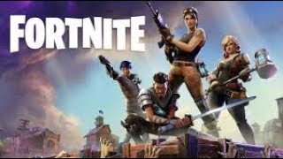 FORTNITE : Royal Battle, We Use the Skin and The Package Deltaplane