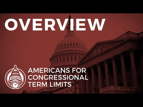 Term Limits - An Overview