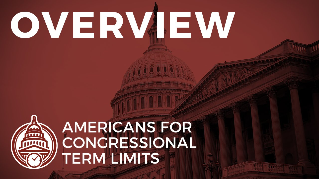 a look at congress and term limits Congress needs reform, but what many are advocating terms limits and pay freezes are a terribly way to reform congress, and will only make not to mention, look at how ideological some members of congress, most notably on the right, are of late can you imagine what future michele bachmann's.