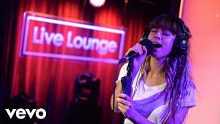 Foxes - Photograph (Ed Sheeran cover in the Live Lounge)