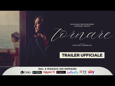 Tornare (2020) - Trailer ufficiale 90'' - Dal 4 maggio on demand