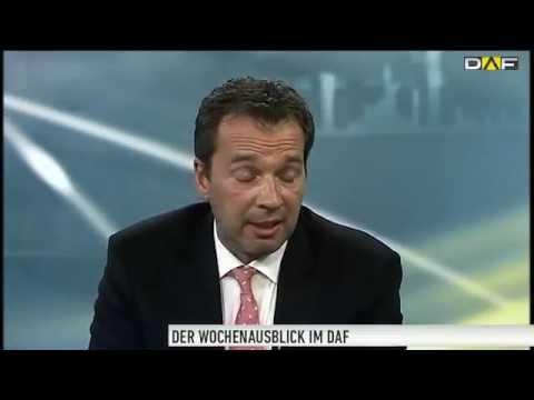 """Marktexperte Hernandez: """"Korrektur"""