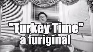 The Fu - (leftover) Turkey Time