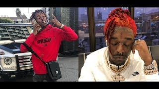 Rich the Kid tells Lil Uzi Vert 'You Should have Signed to MY LABEL'. Uzi Says 'Not for no 20 RACKS'