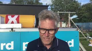 Brian Holm om Asgreens danmarksmesterskab i enkeltstart 2019